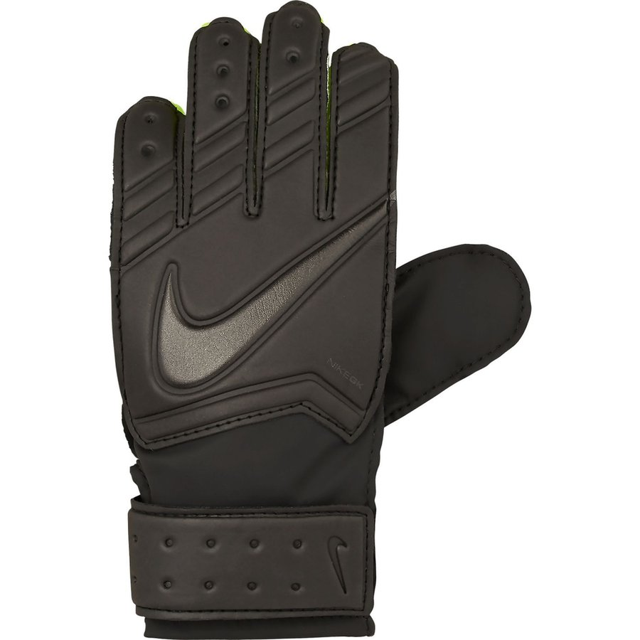 nike gants de gardien match fa noir enfant. Black Bedroom Furniture Sets. Home Design Ideas