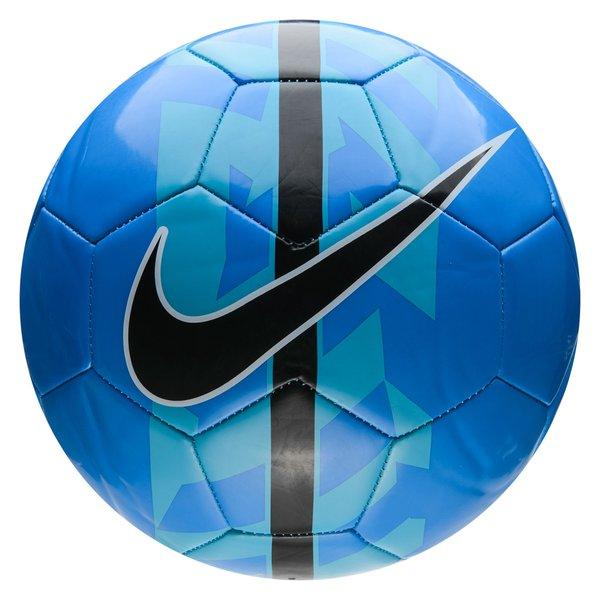 buy popular 65e94 2c08c Nike Football Hypervenom React Motion Blur - Blue/Black ...