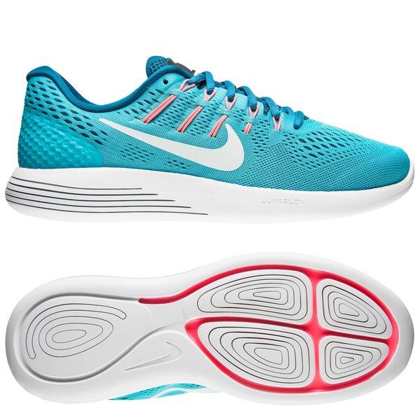 sports shoes a3e4f 7e04a Nike Running Shoe LunarGlide 8 - Chlorine Blue Woman   www.unisportstore.com