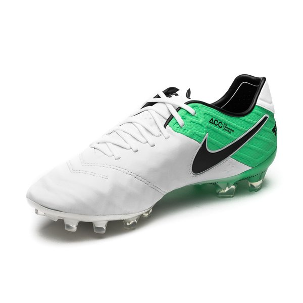 the latest 73899 2d025 Nike Tiempo Legend 6 FG Motion Blur - White/Black/Electro ...