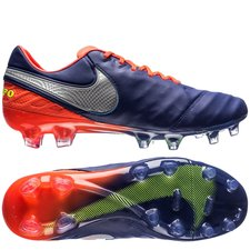 Nike Tiempo Legend 6 Time To Shine Navy/Chrome/Orange