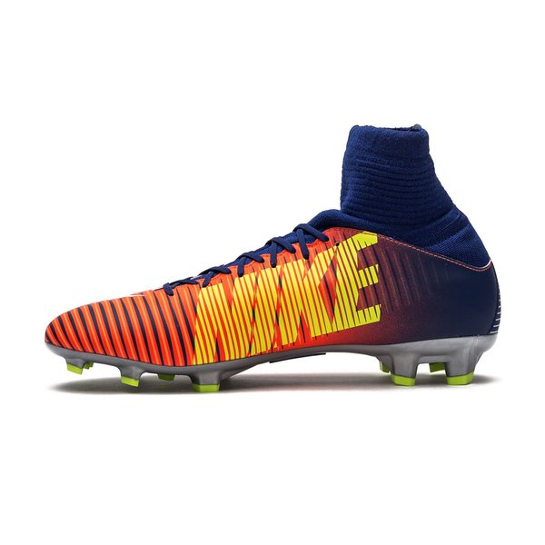 big sale 64dff 947e1 Nike Mercurial Superfly V FG Time To Shine - Deep Royal Blue ...