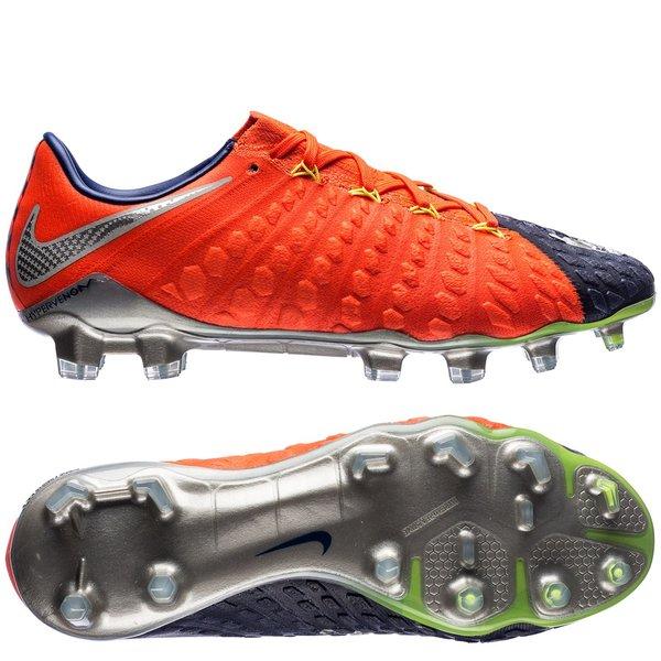 bellissimo a colori elegante brillantezza del colore Nike Hypervenom Phantom 3 FG Time To Shine - Deep Royal Blue ...