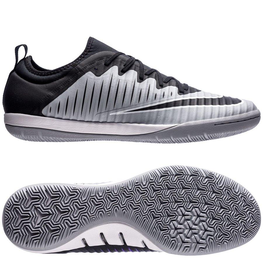 finest selection e8c1a 5d868 Nike MercurialX Finale II IC Chasing Shadows - Black/Hyper ...