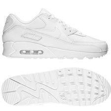 nike air max 90 essential - hvid - sneakers
