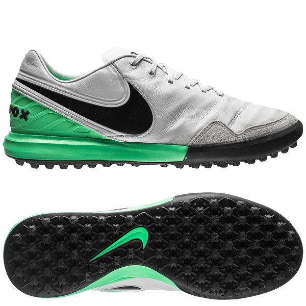 baf8157e224c 140.00 EUR. Price is incl. 19% VAT. -60%. Nike TiempoX Proximo TF Motion  Blur - Pure Platinum/Electro Green