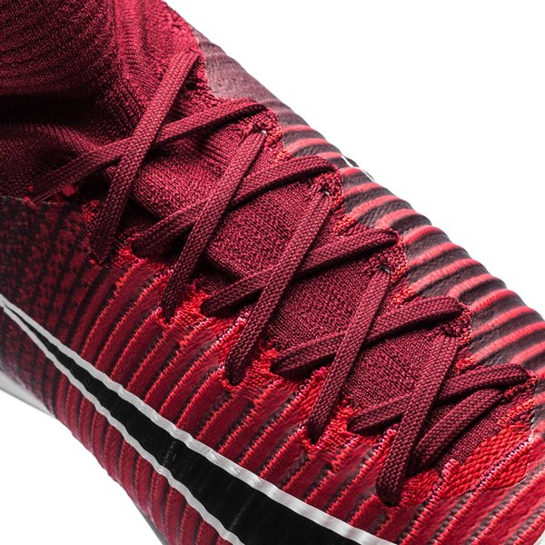 76234de59 Nike MercurialX Proximo II DF IC Motion Blur - Team Red Black Racer Pink