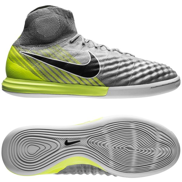 c41d7c2c0845 ... nike magistax proximo ii df ic motion blur - wolf grey black - indoor  shoes .