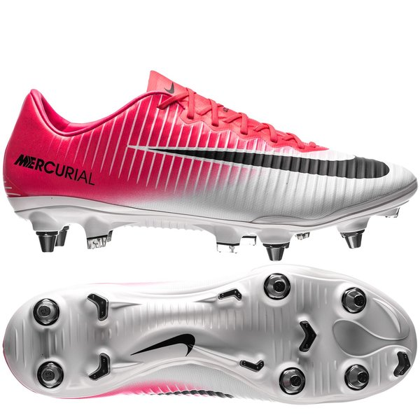 purchase cheap 889af 39124 Nike Mercurial Vapor XI SG-PRO Motion Blur - Racer Pink ...