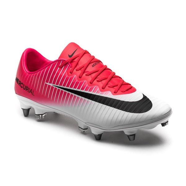purchase cheap f69a5 062c4 Nike Mercurial Vapor XI SG-PRO Motion Blur - Racer Pink ...