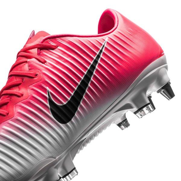 many fashionable exquisite design top brands Nike Mercurial Vapor XI SG-PRO Motion Blur - Racer Pink/Black/White
