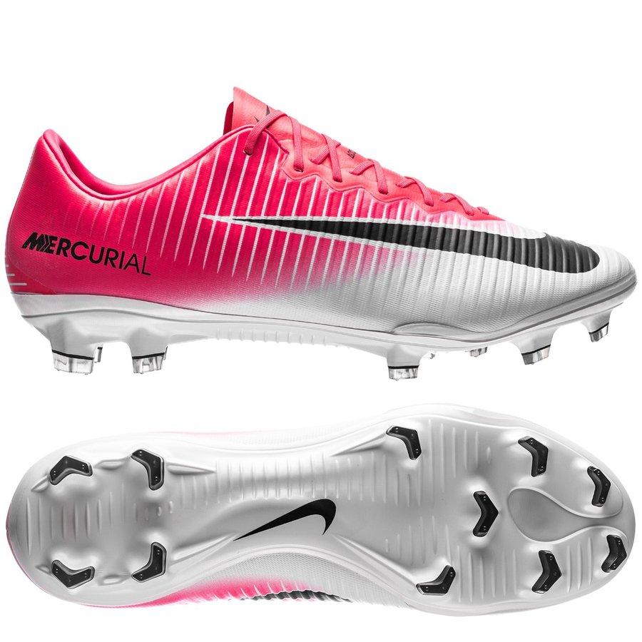 official photos d68f5 41364 nike mercurial vapor xi fg motion blur - rozezwartwit - voetbalschoenen  ...