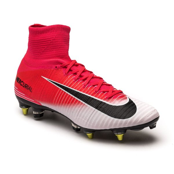check-out d4a34 50ea3 Nike Mercurial Superfly V SG-PRO Anti-Clog Motion Blur ...