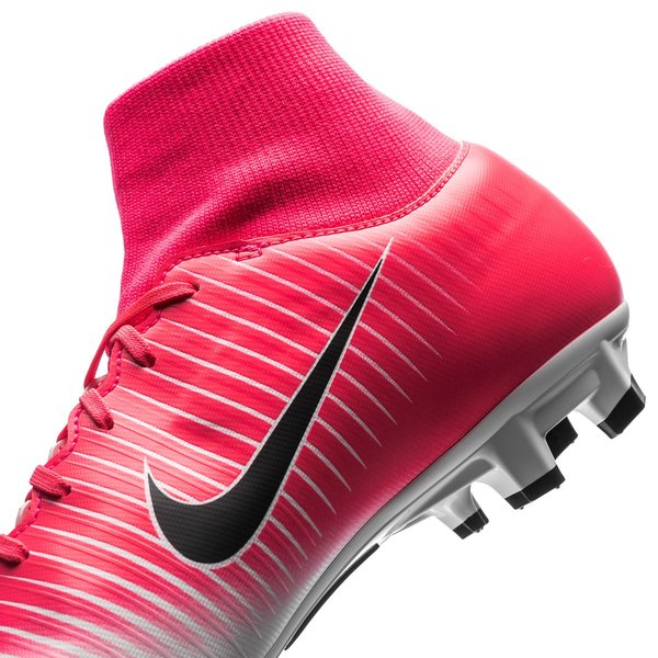 free shipping b73f5 7e877 ... coupon code for nike mercurial victory vi df fg motion blur rose noir  blanc chaussures ea015