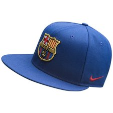 Image of   Barcelona Kasket Snapback Core - Navy/Bordeaux