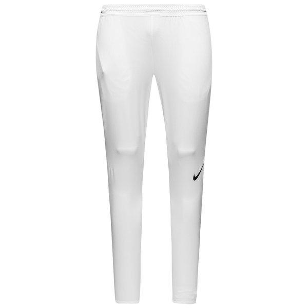 outlet store sale excellent quality order online Nike Bas de Survêtement Strike Dry - Blanc/Noir
