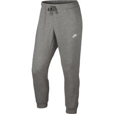 Image of   Nike NSW Sweatpants Fleece - Grå/Hvid
