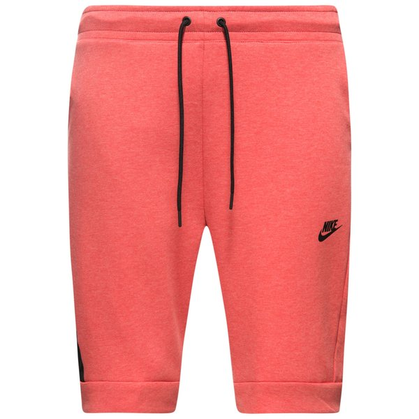 Nike Short Tech Fleece RougeNoir