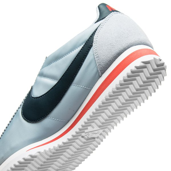 factory outlet classic cheaper Nike Classic Cortez Nylon - LT Armory Blue/Armory Navy/White