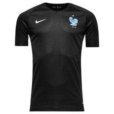 Frankrike Tredjetröja Black Collection 2017