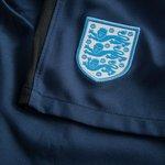 england udebanesæt 2017/18 mini-kit børn - fodboldtrøjer