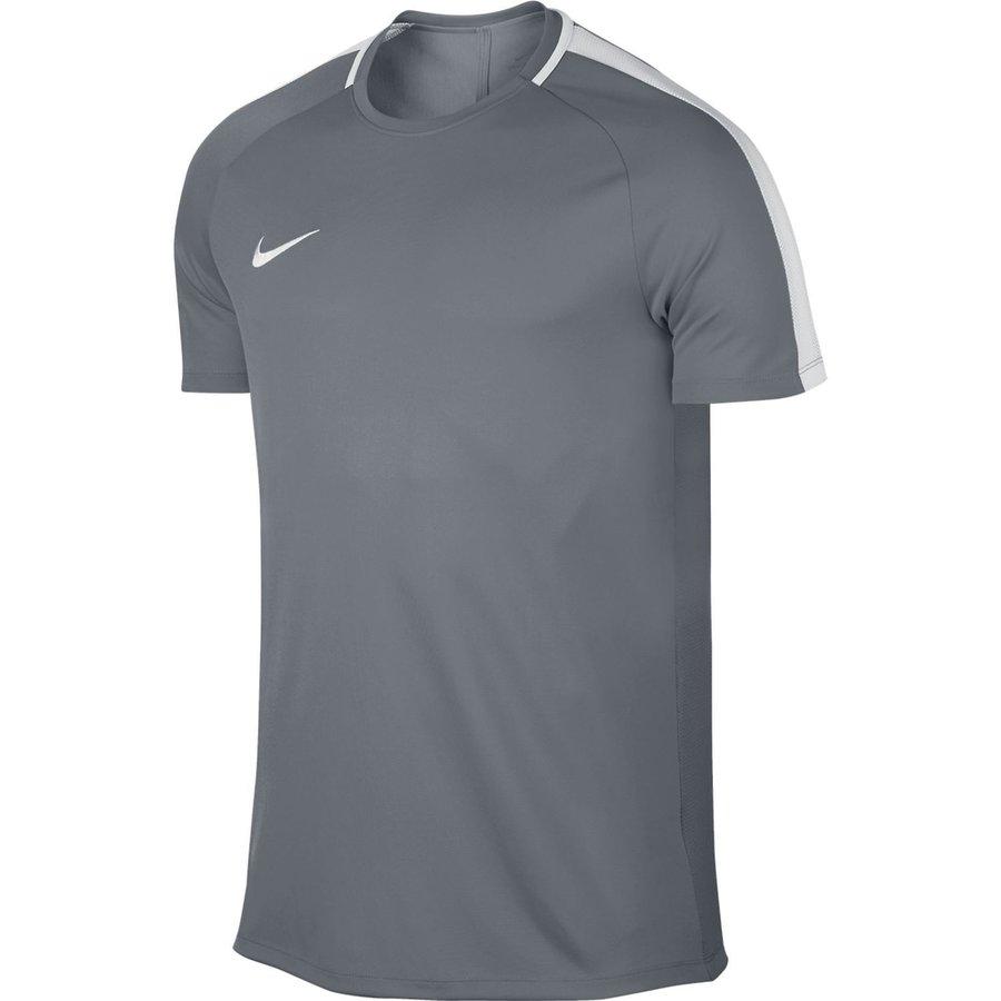 Nike Training Cool Towel: Nike Training T-Shirt Dry Academy - Cool Grey/White