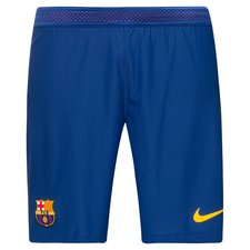 barcelona home shorts 2017/18 vapor - football shorts