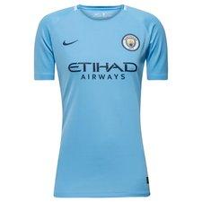 Manchester City Hjemmebanetrøje 2017/18 Dame