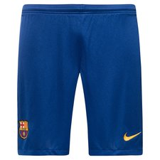 barcelona home shorts 2017/18 - football shorts