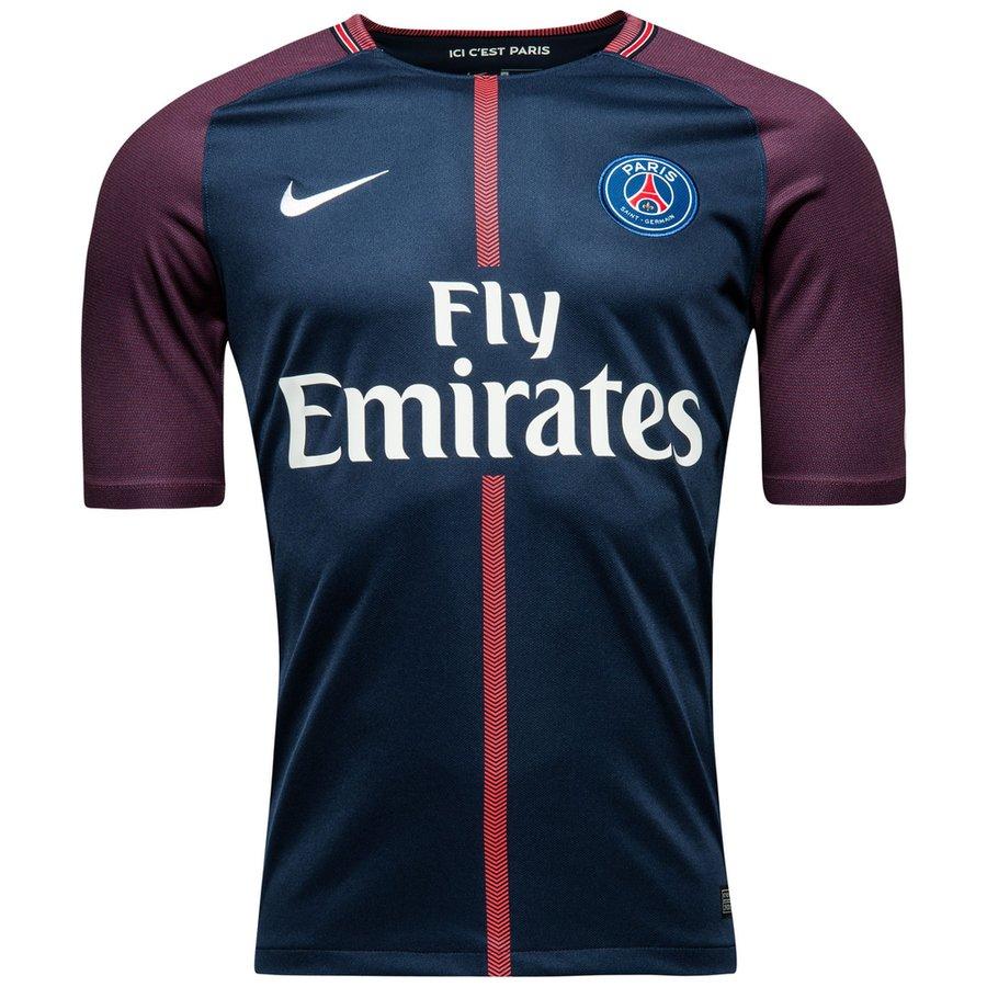 Maillot Domicile PSG de foot