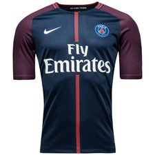 Paris Saint Germain Thuisshirt 2017/18 PRE-ORDER