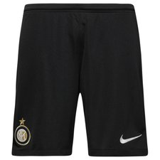 inter home shorts 2017/18 - football shorts