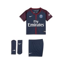 Paris Saint Germain Hjemmebanetrøje Baby-Kit Børn