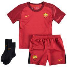 AS Roma Hjemmebanetrøje Baby-Kit Børn