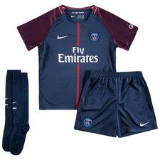 Paris Saint Germain Hjemmebanetrøje Mini-Kit Børn