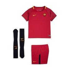 AS Roma Hjemmebanetrøje Mini-Kit Børn