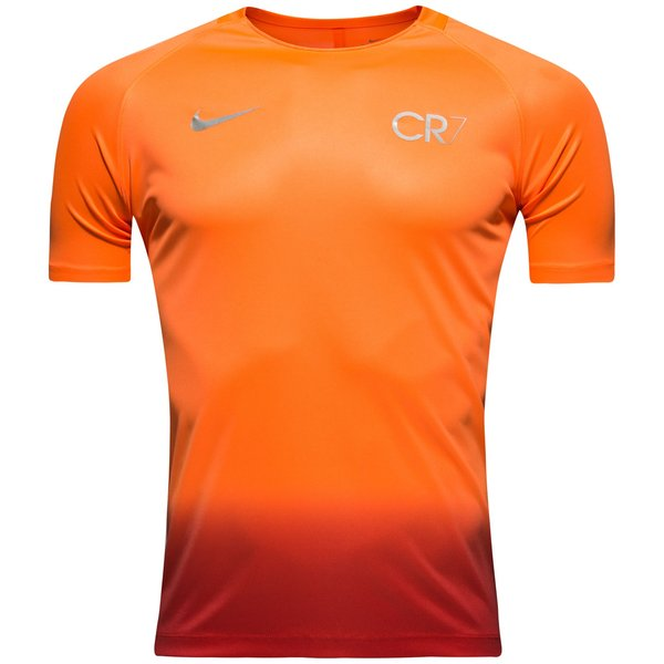 Nike Training T Shirt Dry Squad Cr7 Chapter 4 Tart