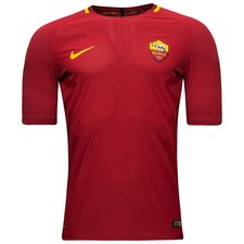 as roma home shirt 2017/18 vapor - football shirts