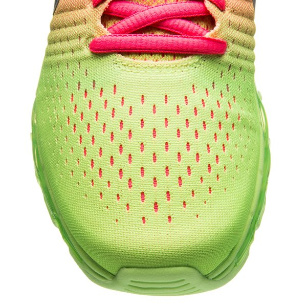 Nike Air Max 2017 PinkWeißGrün Kinder