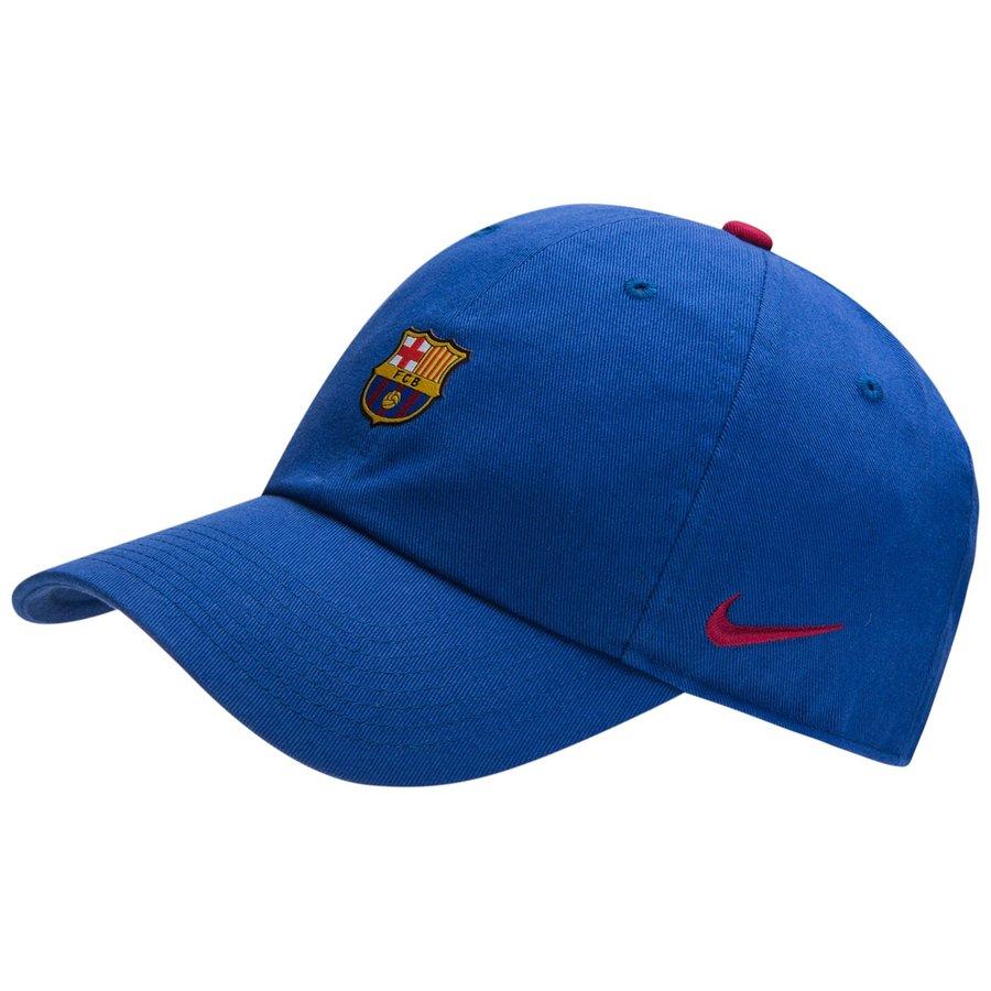 quality design bf651 98f8f barcelona cap h86 - deep royal blue noble red - caps ...