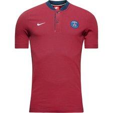 Image of   Paris Saint-Germain Polo NSW Authentic Grand Slam - Navy/Rød/Hvid