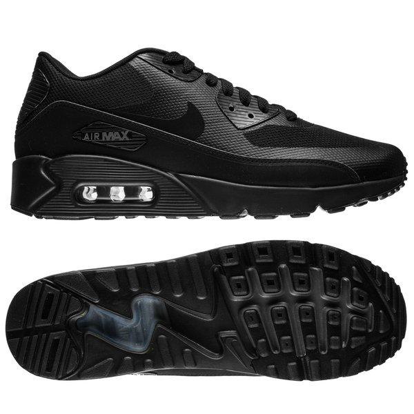 Nike Air Max 90 Ultra 2.0 Essential - Noir/Gris