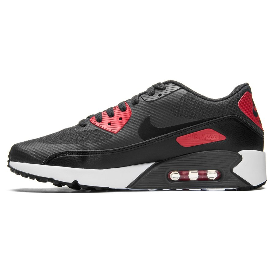 nike air max 90 ultra essential university rot