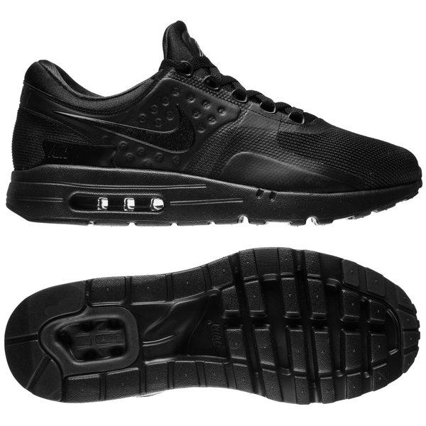 Nike Air Max Zero Essential Zwart