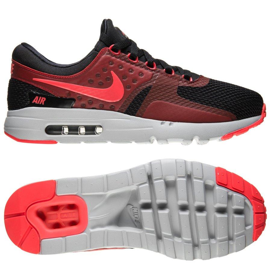 Nike Air Max Zero Essential Black