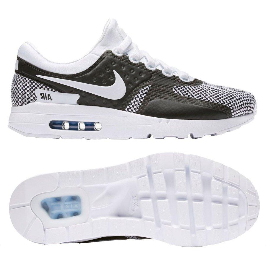 bfde5596e41 nike air max zero essential - white obsidian soar - sneakers ...