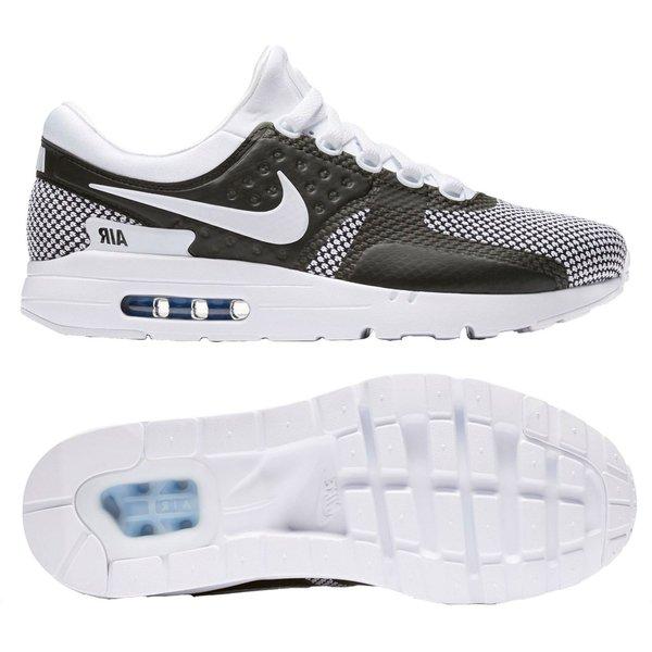 Nike Air Max Zero Essential WitNavyZwart