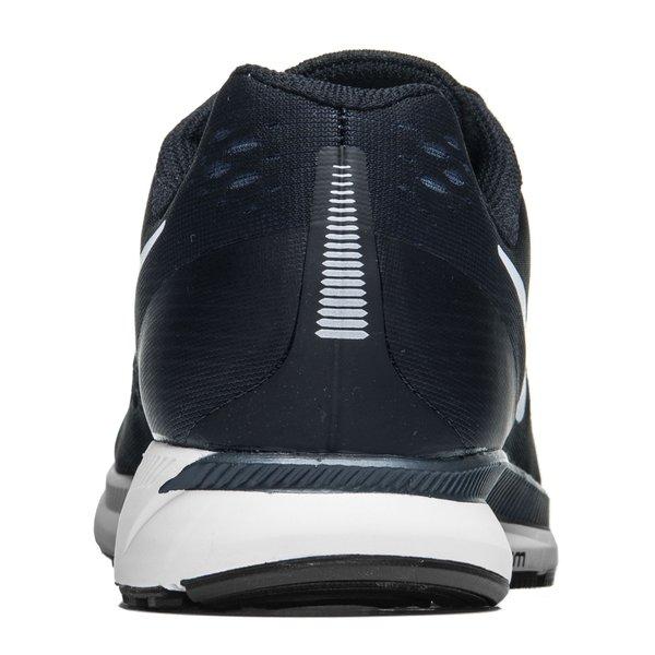 competitive price 23b2a ed4b0 Nike Löparskor Air Zoom Pegasus 34 - Svart Vit Grå