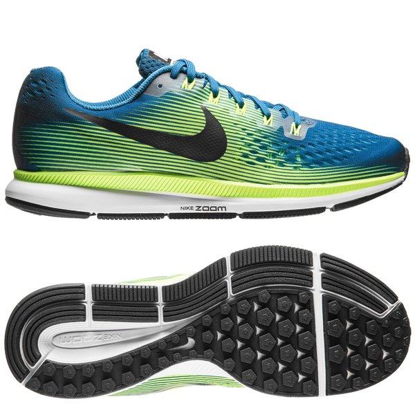 design de qualité 69c0a 33e01 Nike Running Shoe Air Zoom Pegasus 34 - Industrial Blue ...