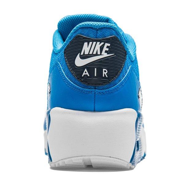 Nike Air Max 90 90 kinder, Air Max 90 (BlauWeiß), Nike Air